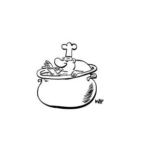 Cocina - Comida - Bebida