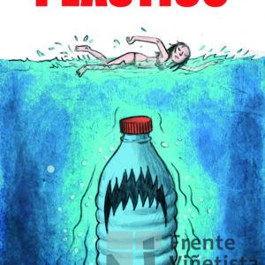 Plástico - Viñeta de Elkoko